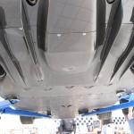 Bugatti Veyron Unterboden bild