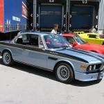BMW Alpina Sportwagen