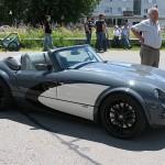 Wiessmann Roadster